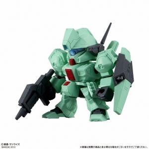 機動戦士ガンダム ガシャポン戦士フォルテ09 (3)