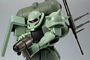 ROBOT魂 ジオン軍武器セット ver. A.N.I.M.E.t (2)