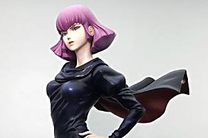 GGG(ガンダム・ガールズ・ジェネレーション) ハマーン・カーンt