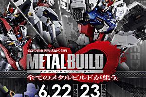 METAL BUILD∞ -メタルビルドインフィニティ-t