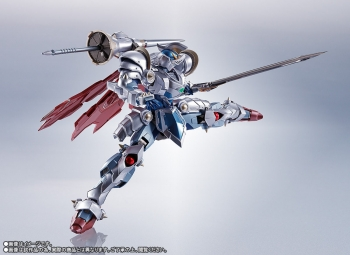 METAL ROBOT魂 騎士ガンダム ~ラクロアの勇者~ (3)