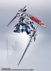 METAL ROBOT魂 騎士ガンダム ~ラクロアの勇者~ (2)
