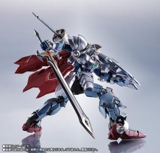 METAL ROBOT魂 騎士ガンダム ~ラクロアの勇者~ (4)