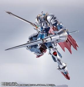 METAL ROBOT魂 騎士ガンダム ~ラクロアの勇者~ (5)