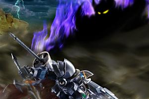 METAL ROBOT魂 騎士ガンダム ~ラクロアの勇者~ 新規ビジュアルt