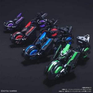 SD 三国創傑伝 トリニティバイク (1)