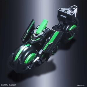 SD 三国創傑伝 トリニティバイク (3)