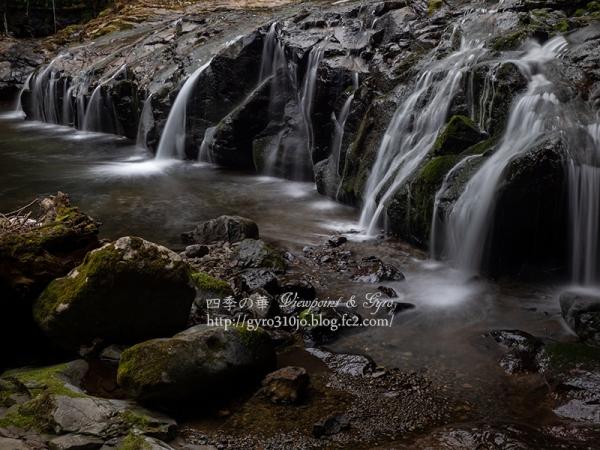 平滑の滝 B