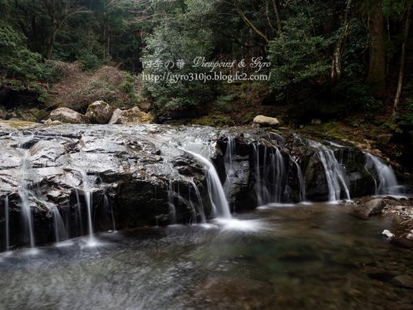 平滑の滝 D