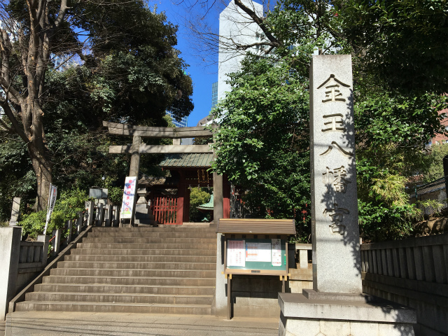 20190324金王神社1