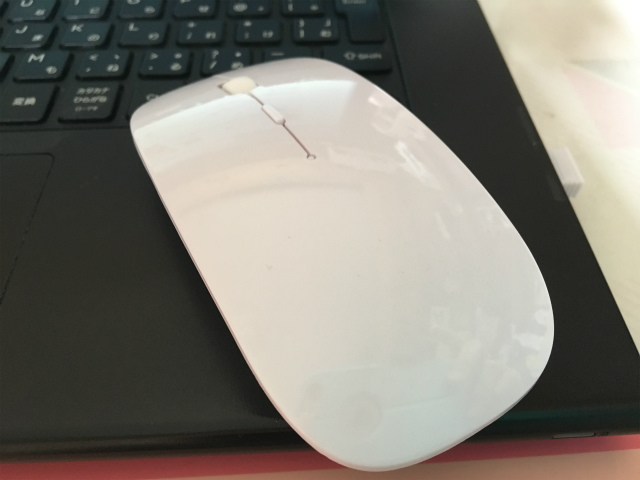 20190402マウス新調