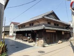 9旧花井家