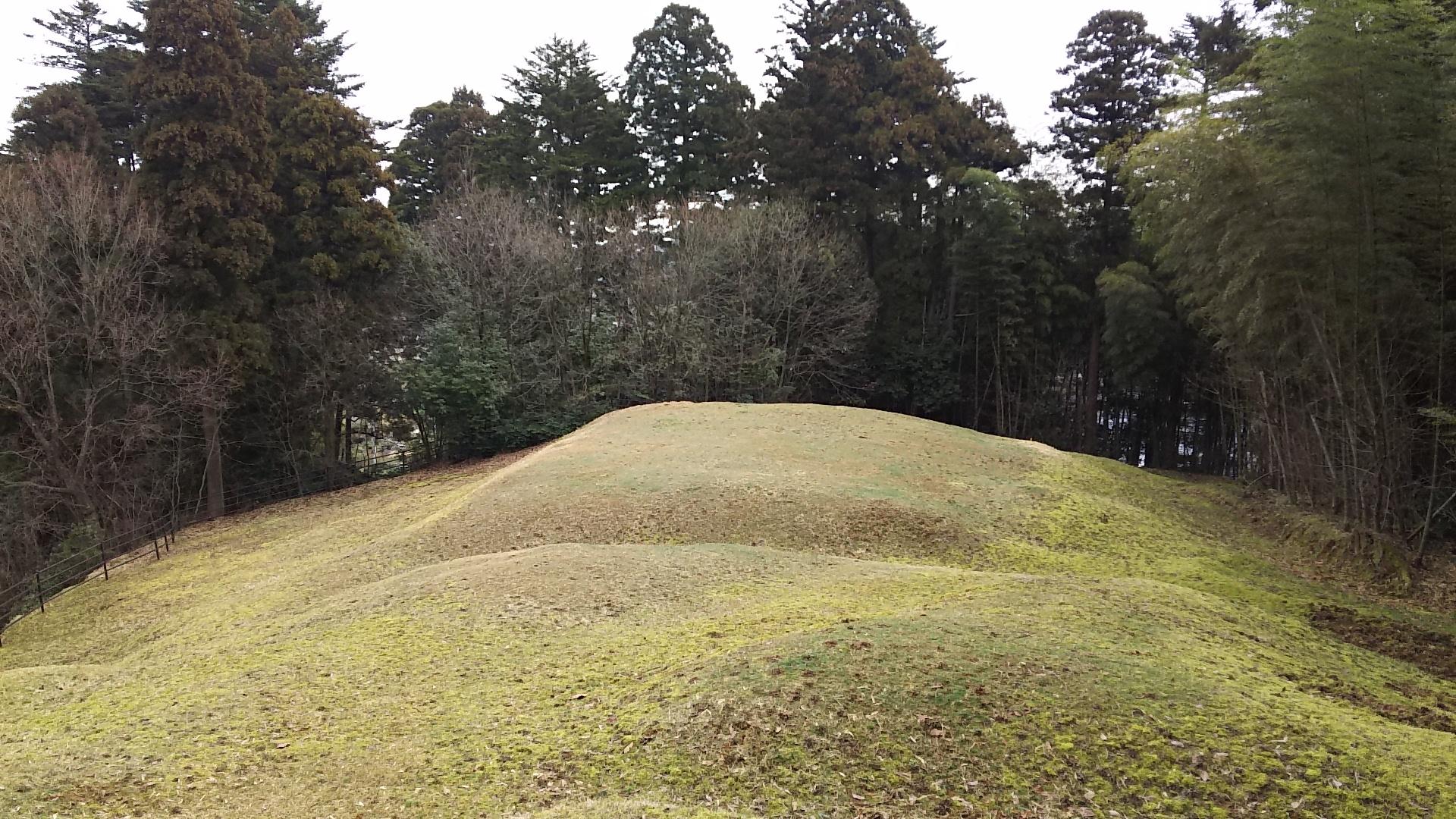 小羽山30号墓