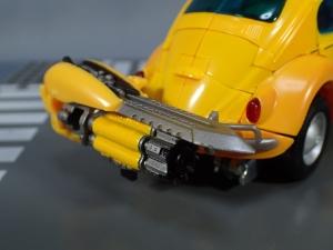 トランスフォーマー マスターピース ムービーシリーズ MPM-7 バンブルビー (12)