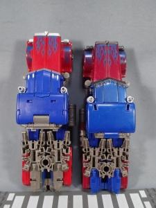 トランスフォーマー SS-25 オプティマスプライム (19)