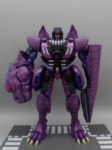 トランスフォーマー マスターピース MP-43 メガトロン (ビーストウォーズ) ロボットモード (4)