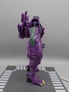 トランスフォーマー マスターピース MP-43 メガトロン (ビーストウォーズ) ロボットモード (7)