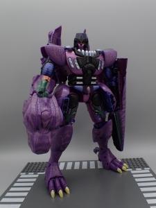 トランスフォーマー マスターピース MP-43 メガトロン (ビーストウォーズ) ロボットモード (20)