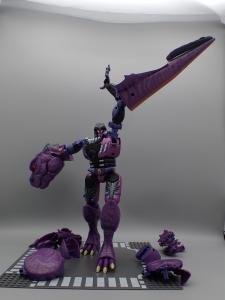 トランスフォーマー マスターピース MP-43 メガトロン (ビーストウォーズ) ロボットモード (25)