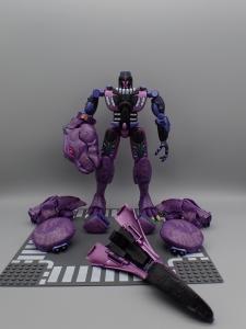 トランスフォーマー マスターピース MP-43 メガトロン (ビーストウォーズ) ロボットモード (26)