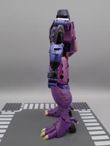 トランスフォーマー マスターピース <br />MP-43 メガトロン (ビーストウォーズ) ロボットモード (29)