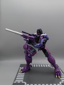 トランスフォーマー マスターピース MP-43 メガトロン (ビーストウォーズ) ロボットモード (31)