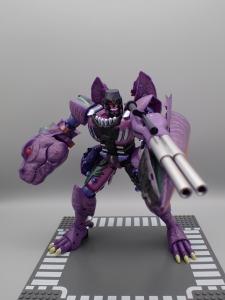 トランスフォーマー マスターピース MP-43 メガトロン (ビーストウォーズ) ロボットモード (40)