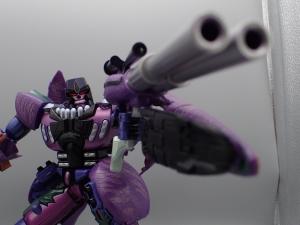 トランスフォーマー マスターピース MP-43 メガトロン (ビーストウォーズ) ロボットモード (42)