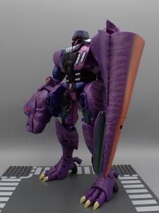 トランスフォーマー マスターピース MP-43 メガトロン (ビーストウォーズ) ロボットモード (47)
