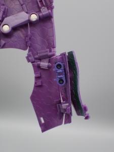 トランスフォーマー マスターピース MP-43 メガトロン (ビーストウォーズ) VSダイノボット (17)
