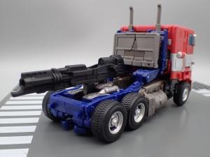 トランスフォーマー SS-30 オプティマスプライム (10)