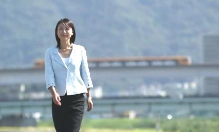 塩村文夏 広島3区 プロモーションビデオ