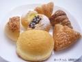 パンの撮影1