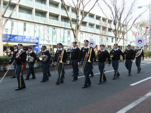 セント・パトリックス・デー・パレード2019