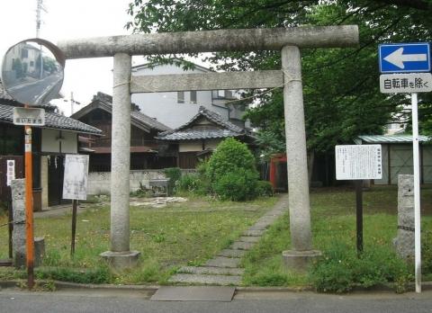 04多子稲荷神社(その2)0
