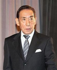 藤田 まこと 死去