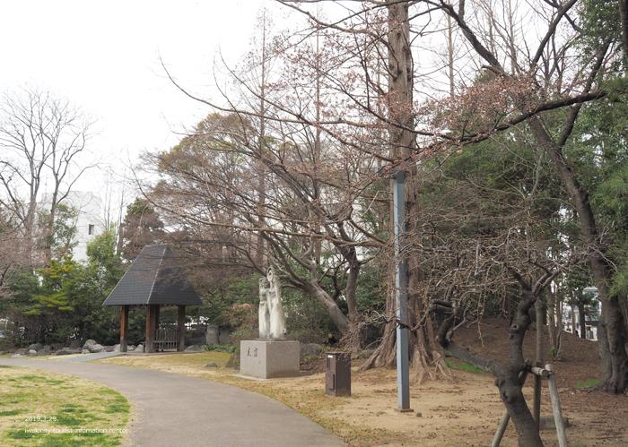 《いわき市桜情報2019》平中央公園&新川沿いのソメイヨシノが開花しました! [平成31年3月29日(金)更新]3