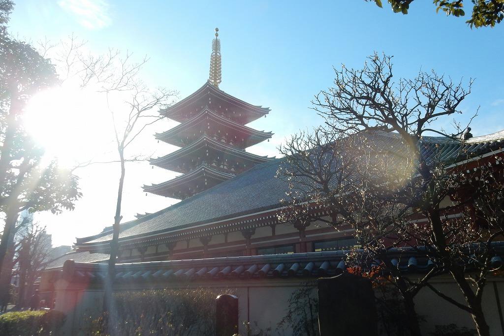 東京家族旅行 141