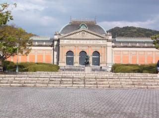 京都国立博物館旧本館