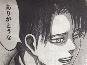 """【衝撃】進撃の巨人のリヴァイさん、ガチで死亡へ"""""""