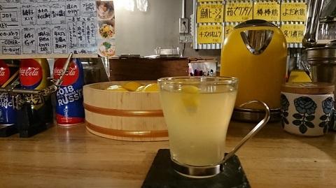 梯子酒02-06 スタンドキッチンルポン01