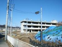 2019-02-24陸前高田・一本松。重箱石10