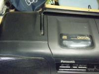 Panasonic RX-DT5重箱石05