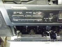 Panasonic RX-DT5重箱石11