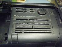 Panasonic RX-DT5重箱石10