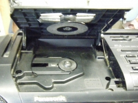 Panasonic RX-DT5重箱石09