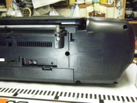 Panasonic RX-DT5重箱石18