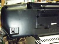 Panasonic RX-DT5重箱石17