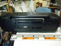 Panasonic RX-DT5重箱石15