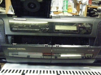 Panasonic RX-DT5重箱石14
